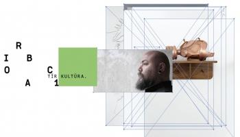 Rīgas Starptautiskās laikmetīgās mākslas biennāles viesis - Virons Erols Verts