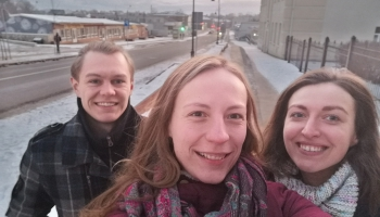Pīci Breinumi par ceļošanu un tūrisma tendencēm kopā ar Elīnu Pastari