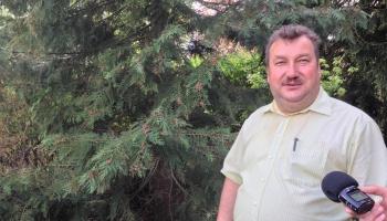 Andrejs Svilāns un viņa jaunpieņemtie izaicinājumi dabas aizsardzībā