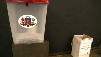 Pirms 14. Saeimas vēlēšanām topošajām partijām paredz elektrorāta pārklāšanos