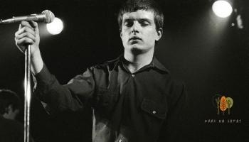 Joy Division – skarba mūzika un ne mazāk skarba dzīve