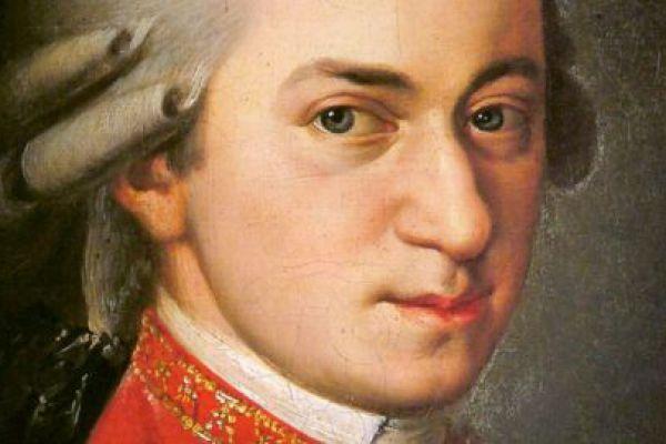 25. jūlijs. V.A. Mocarta 40. simfonija - viens no spilgtākajiem komponista darbiem