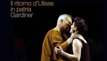 """Klaudio Monteverdi opera """"Ulisa atgriešanās tēvzemē"""""""