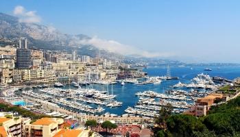 Спорт и деньги. Налоговая гавань Монако
