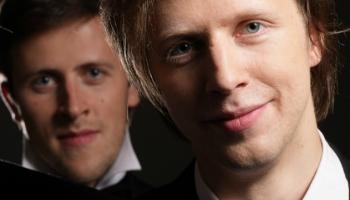 Братья Петраускисы: Музыка - универсальное лекарство. От всего и для всех