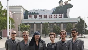 Rokenrols Ziemeļkorejā