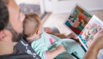 Īpašo bērnu pāraprūpe: vecaki izdedzina sevi, bērns sevi nevar pierādīt