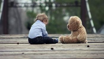 Ребенок-аутист: как принять этот диагноз