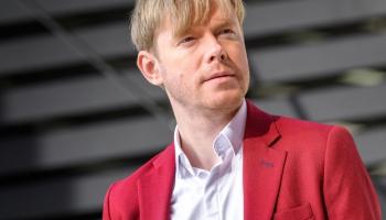 Komponists Jānis Strazds aicina uz dzimšanas dienas koncertiem
