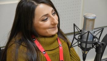 Diāna Ponaskova: Negribu, lai cilvēki ar invaliditāti tiktu formulēti kā tādi supervaroņi