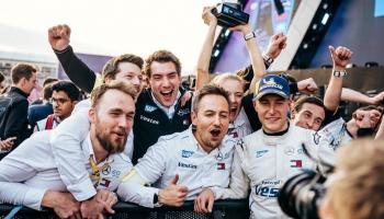 Рихардс Гердтс: Для меня Формула-1 - своеобразный микс спорта и технической работы