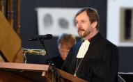 Arhibīskaps Jānis Vanags: Nelielā pilsētā mācītāja statuss ir pavisam citāds nekā Rīgā