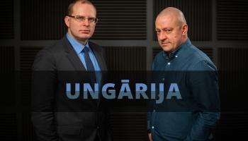 Ungārija: ne pārāk rietumnieciski noskaņotā NATO un Eiropas Savienības valsts
