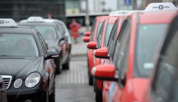 С 1 сентября — новые правила перевозки пассажиров в такси