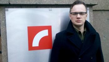 Edgars Raginskis: Cenzūra ir visaptverošs, jebkuram laikam raksturīgs fenomens