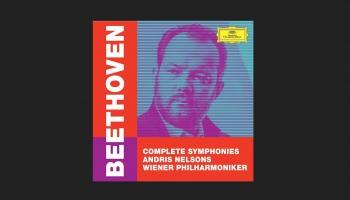 """Andris Nelsons un """"Vīnes filharmoniķi"""" atskaņo Bēthovena Pirmo un Otro simfoniju (2019)"""
