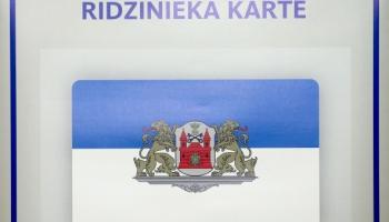 Konkurences padomi neapmierina Rīgas domes rīcība saistībā ar Rīdzinieka karti
