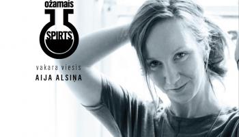 Komponiste un mūziķe Aija Alsiņa: noteikti atgriezīšos un dzīvošu Latvijā