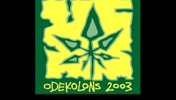 """Izlases """"Odekolons"""" Nr. 11 (2003) apskats"""