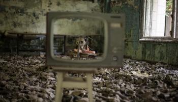 Riga Chernobyl Team: Зона притяжения - город, которого нет
