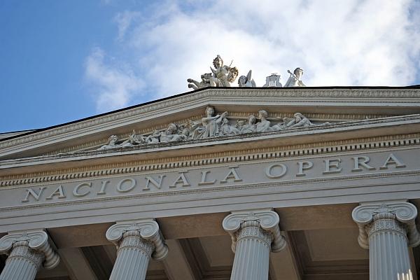 Vai zini, kad un kā Latvijas Nacionālā opera apsteidza Ņujorkas Metropoles operu?