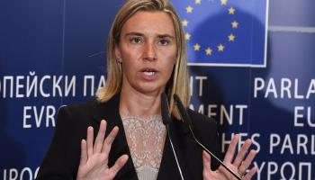 Ārpolitika un drošība Eiropas Savienībā