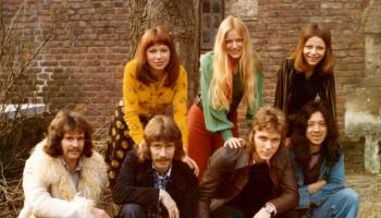 """""""Pussycat"""" – 70. gados populāra grupa no Nīderlandes"""