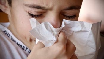 Atsākas rudens slimošanas - kā stiprināt bērnu imunitāti un pasargāt no vīrusiem?