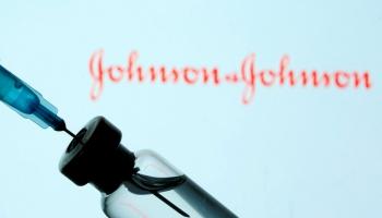 """11.martā Eiropas zāļu aģentūra lems, vai apstiprināt """"Johnson & Johnson"""" Covid-19 vakcīnu"""