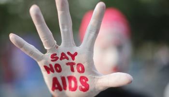 5. jūnijs. ASV atklāj AIDS