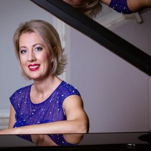 Pianiste Dzintra Erliha: Ir sākusies laba sadarbība ar vairākiem latviešu komponistiem