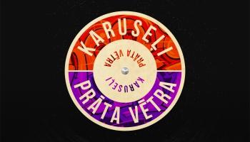 """""""Karuseļi"""" - """"Prāta Vētras"""" otrais singls no rudenī gaidāmā albuma """"Gads bez kalendāra"""""""