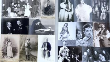 Svinam Teātra dienu ar Islandes un Somijas latviešu teātriem