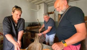 Radio mazā lasītava ceļo kopā ar Lauri Gundaru uz Pastariņa muzeju