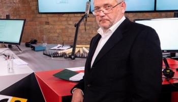 """""""Krustpunktā"""" - Brīvais mikrofons ar politiskā PR ekspertu Mārci Bendiku"""