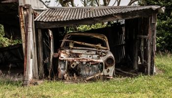 С 2021 года может измениться налог на первичную регистрацию старых авто