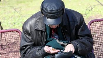 Pensiju sistēma - vai un kāda tai nepieciešama reforma