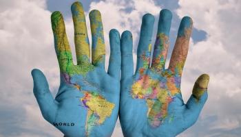 Путешествие вокруг света - с миру по нитке