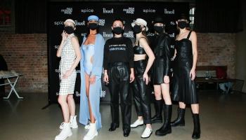 Collected Story: яркий дебютант Riga Fashion Week