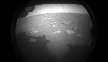 Jaunākā Marsa izpētes misija: ko no tās sagaidīt nākotnē
