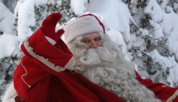 Ziemassvētku laiks ir klāt!