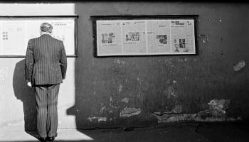 Mākslas kritiķi, latviešu valodas diktāta rezultāti, JRT bez jumta. Atbild T.Treibergs