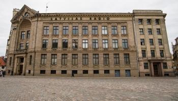 Jaunais sabiedrisko mediju likums pirms otrā lasījuma Saeimā