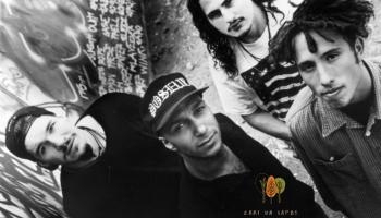 Rage Against the Machine – mūzika, kas apvieno smago metālu un repu