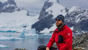 Ledāji mainās, ledāji aizrauj. Stāsta pētnieks Kristaps Lamsters