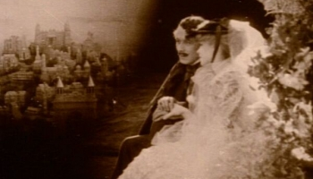 """8. februāris. Režisora Deivida Grifita mēmā kino lenta """"Nācijas dzimšana"""""""