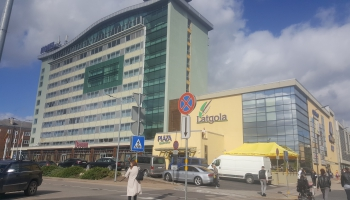 Daugavpilī nodokļu atlaides Covid 19 cietušajiem uzņēmējiem 123 tūkstoši eiro