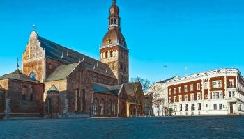 Lieldienas Latvijas Radio - no dievkalpojumiem līdz sakrālai mūzikai