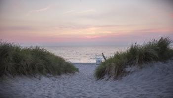 Dienas apskats. Internetā iespējams virtuāli novērot Baltijas jūras stāvokli