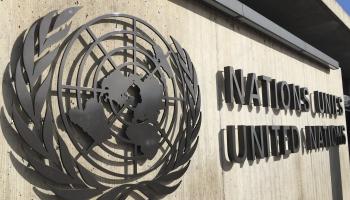 Komentārs. Uģis Lībietis par ANO ģenerālsekretāra vēlēšanām